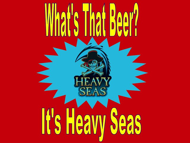 It's Heavy Seas