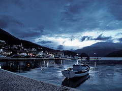Vathy Port View - Ithaca - Greece