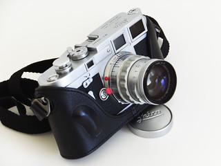 Photocamera photos