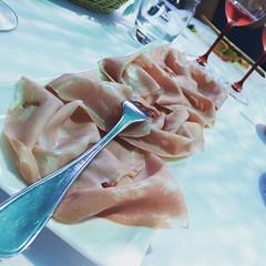 #visioni #mortadella #pausaviaggio #cibo #food