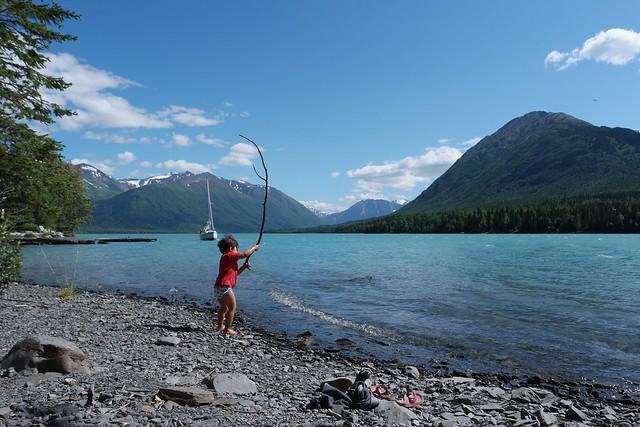 Blog Alaska Cooper Landing
