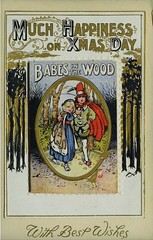Babes in the wood, 190-