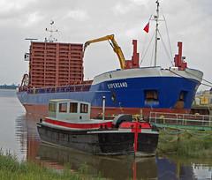 KOPERSAND at Barrow Haven