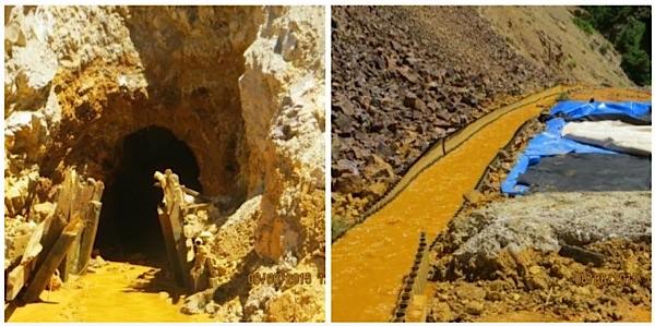 Gold King Mine