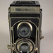 Zeiss Ikon Ikoflex frontal by gripspix (OFF)