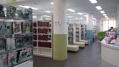 도서관 증평도서관 증평