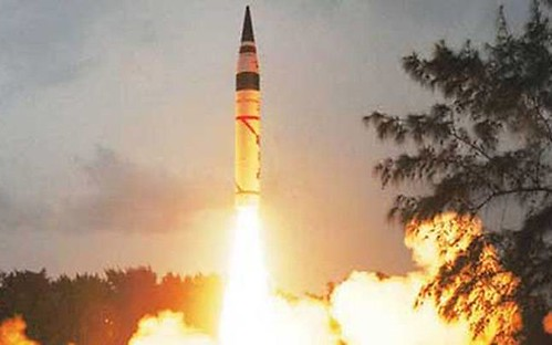 Top Stories: Agni 5 is India Most Potent Nuclear-Capable Missile Ever