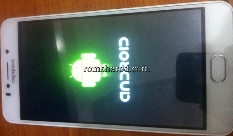 Th Mại - Rom F1 Pro MT6572 clone oppo   Diễn Đàn Rom Firmware