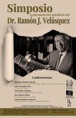 Simposio Ramón J. Velásquez