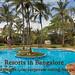 Resorts Around Bangalore for Team Outing
