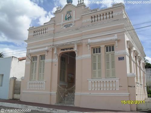 Prefeitura Municipal de Quebrangulo