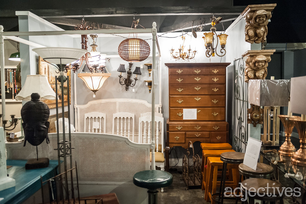 Adjectives Featured Finds in Altamonte by Estate Antiques