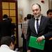 Euzko Abertzaleak presentan sus credenciales en las Juntas Generales de Bizkaia