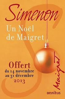 France: Un Noël de Maigret, special eBook publication