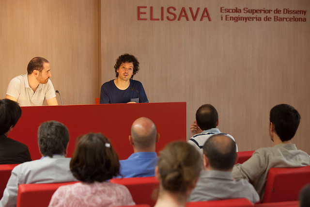 Presentació ELISAVA Temes de Disseny nº31