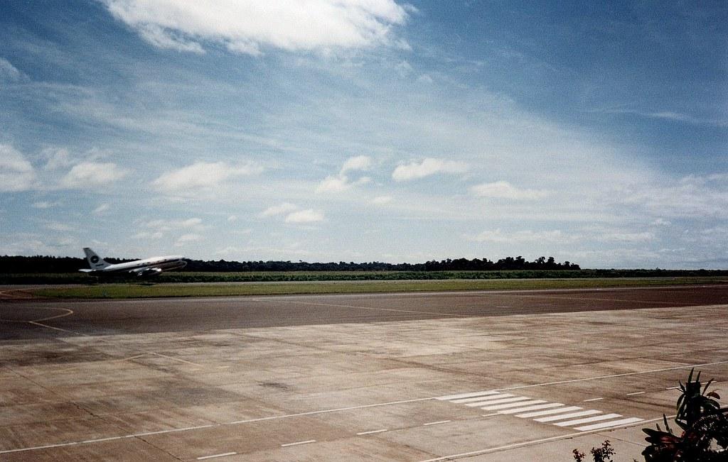 Brasil sky...