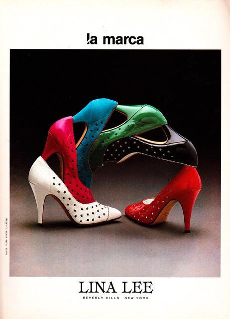 La Marca 1983