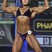 Edmonton Women's Middleweight