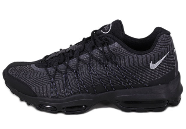 UPCOMING COLORWAYS OF THE NIKE AIR MAX 95 ULTRA JACQUARD 3