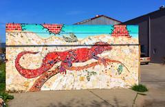 Jingletown Artist Enclave - Oakland