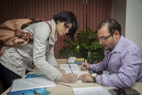 Palestra O Futuro do Comércio NRF 2015 em Salto