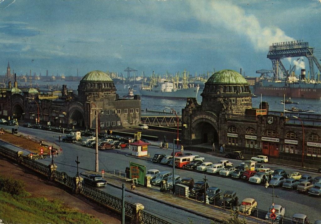 Hamburg 1970