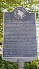Photo of Black plaque number 18689