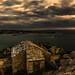 La Maison des Douaniers et le port du Diben #2 by symbiosik1