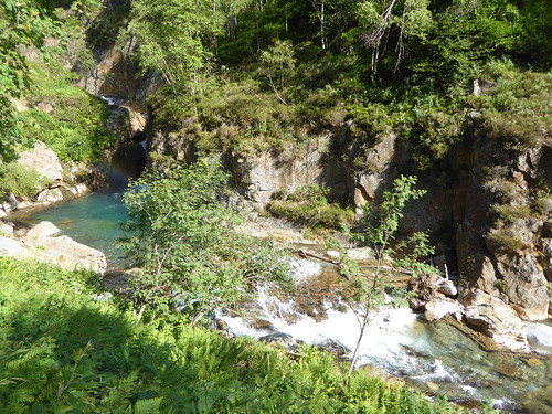 Cascade de l\'Artigue- 18.7.2015 105