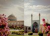 Naqsh-e Jahan Square, Esfahan by Alina Azhar Photography