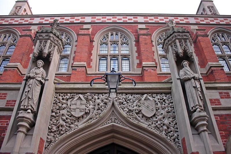 英國。劍橋 X 康橋  X 國王學院 (63)
