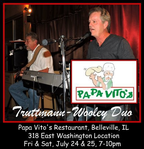 Truttmann-Wooley Duo 7-24, 7-25-15