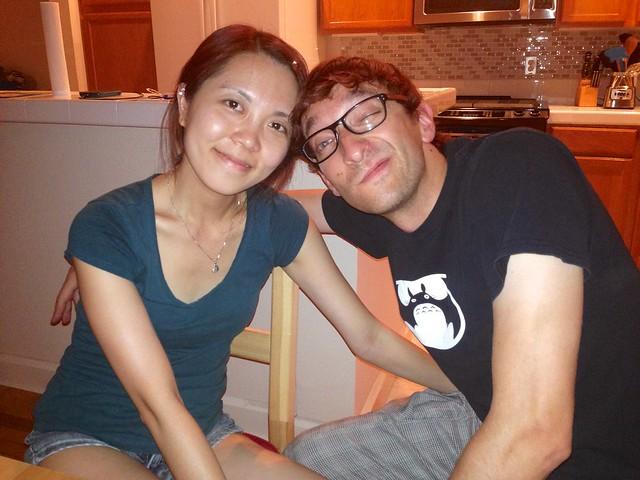 Yuin et Gratoo