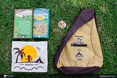 Backpack Summer Camp 2015