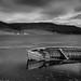Loch Harport Mono. by Gordie Broon.
