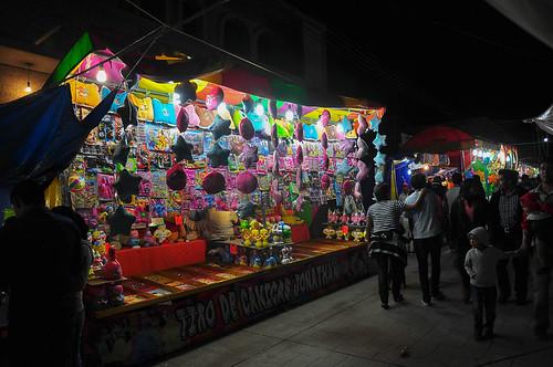 Chazumba - Feria Julio 2015 (13)