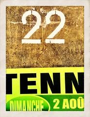 22 Tenn