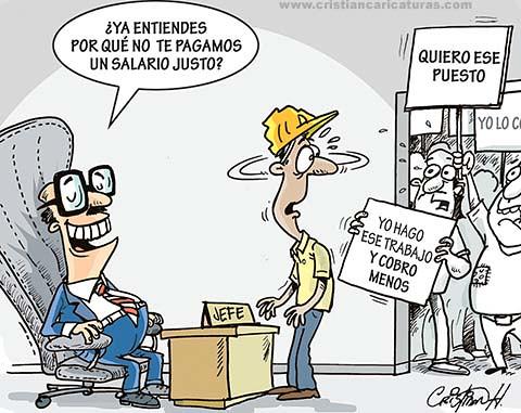 Demanda de empleos