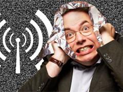 Wi-Fi шкодить здоров'ю?