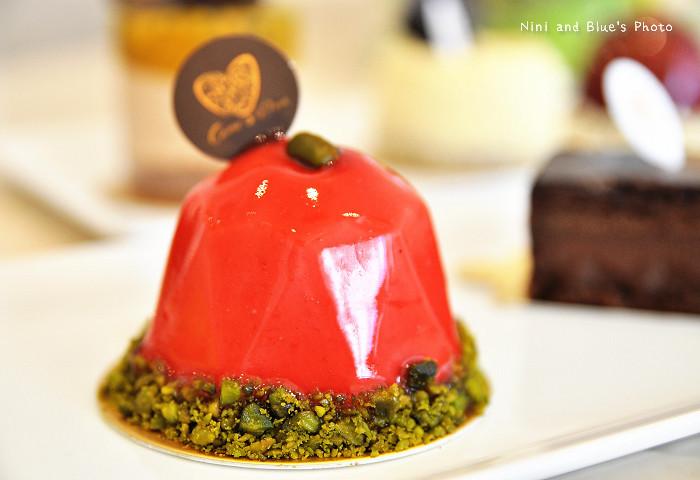 金心盈福法義式甜點15