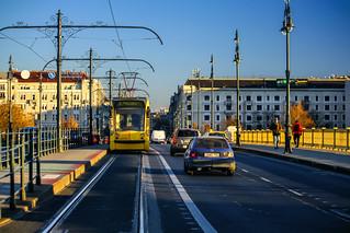 Budapest: Margit híd