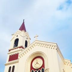 Sacred Heart Parish Church