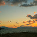 Sep 22: Sunset at Torre Alba, Terrasini by Johan Pipet 2M+ views