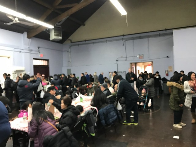 土, 2017-01-14 13:13 - Indonesian Food Bazaar, St James Episcopal Church, Elmhurst