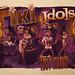 Tiki Idols bois