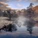 Wye Reflections by sophiaspurgin