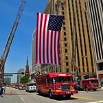 Newark Fire Department Rescue 1