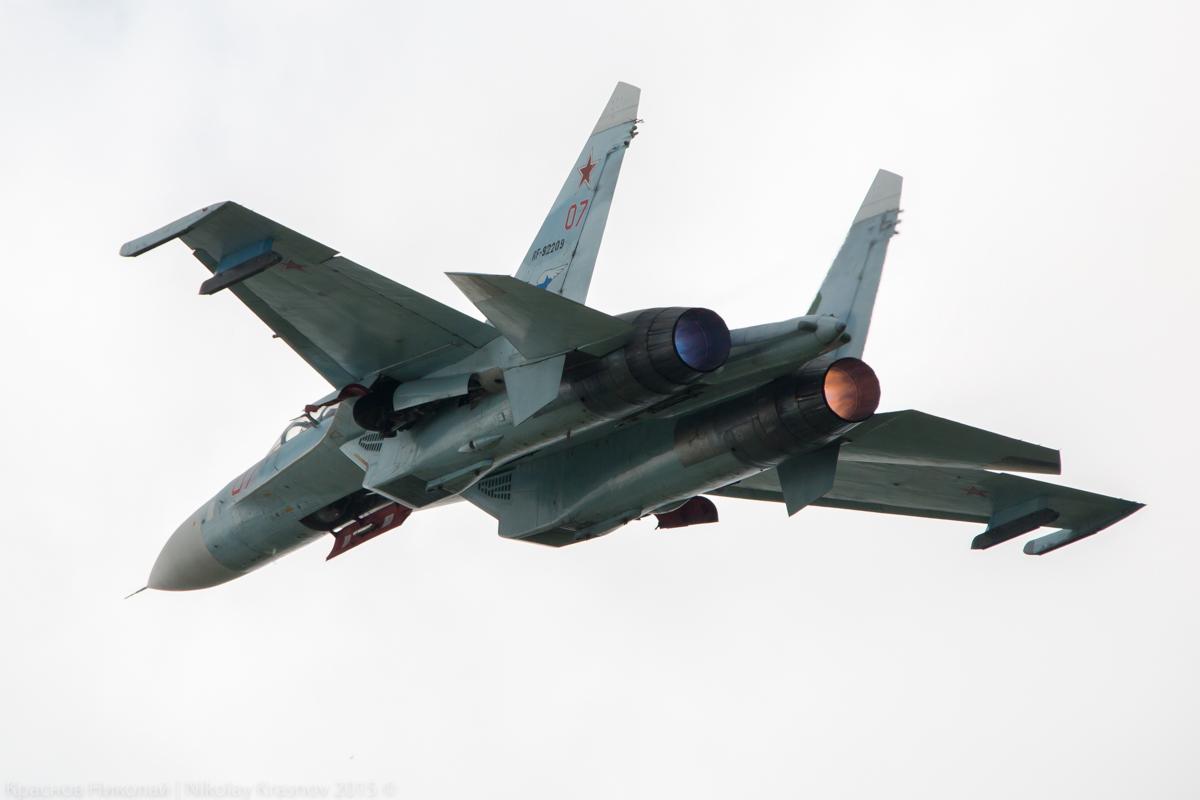 Бомбардировщики СУ-27, которых не было. Разоблачение грандиозного фейка Латвии