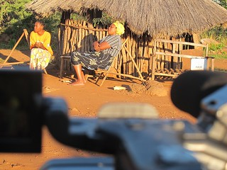 Camera in Zambia | by iMedia Associates