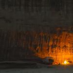 Camping Wadi Rum